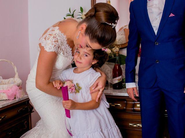 La boda de Rafa y Ana en Puente Genil, Córdoba 29