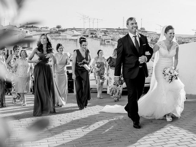 La boda de Rafa y Ana en Puente Genil, Córdoba 37
