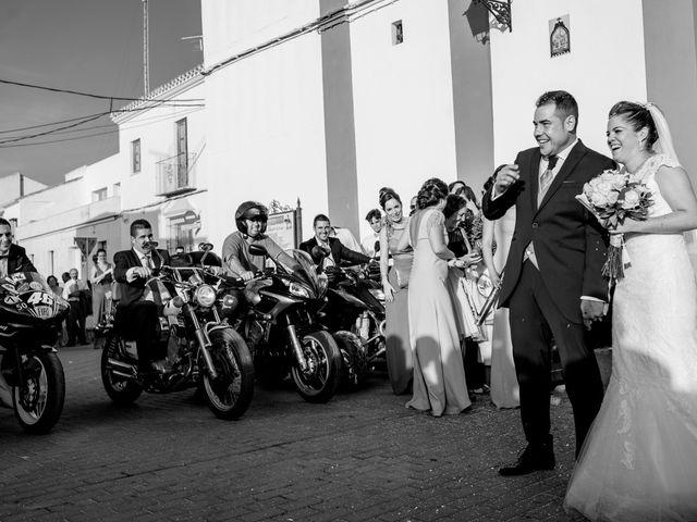 La boda de Rafa y Ana en Puente Genil, Córdoba 43
