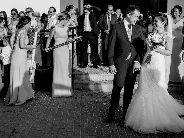 La boda de Rafa y Ana en Puente Genil, Córdoba 44