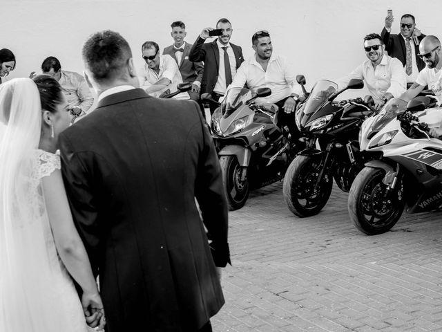 La boda de Rafa y Ana en Puente Genil, Córdoba 45