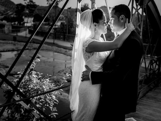 La boda de Rafa y Ana en Puente Genil, Córdoba 58