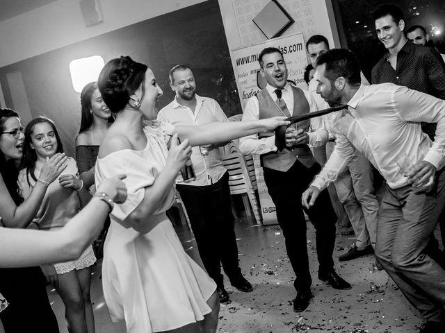 La boda de Rafa y Ana en Puente Genil, Córdoba 67