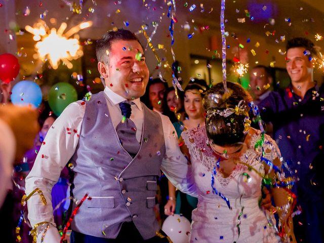 La boda de Rafa y Ana en Puente Genil, Córdoba 74
