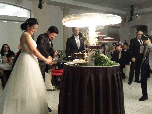 La boda de Martín y Melissa en Elx/elche, Alicante 9