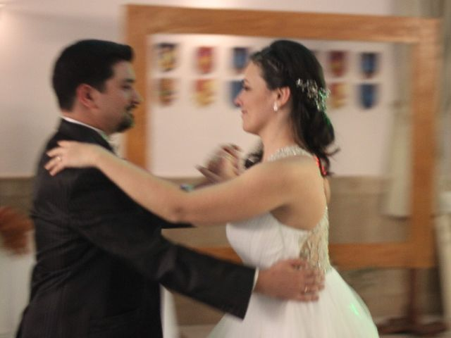 La boda de Martín y Melissa en Elx/elche, Alicante 10