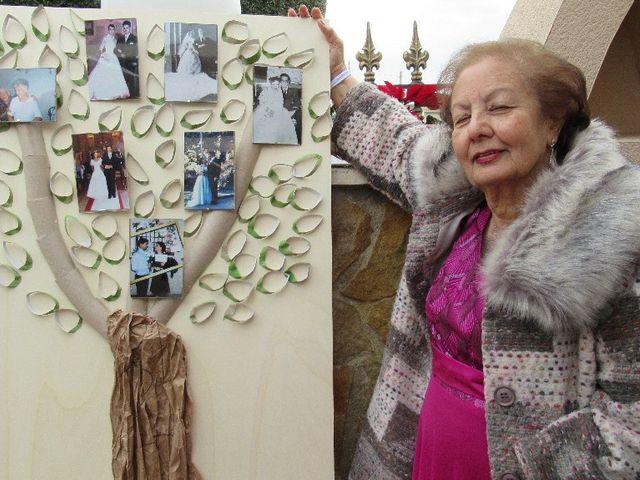 La boda de Martín y Melissa en Elx/elche, Alicante 13