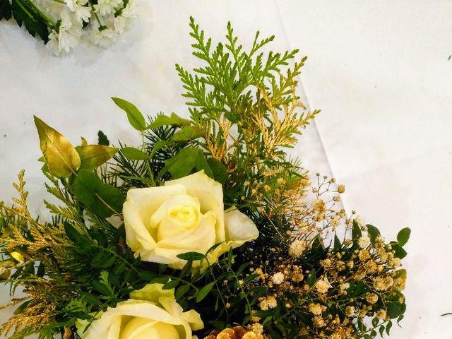 La boda de Martín y Melissa en Elx/elche, Alicante 14