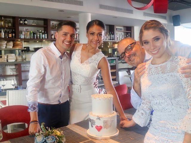 La boda de Anais y Ricardo en Barcelona, Barcelona 3