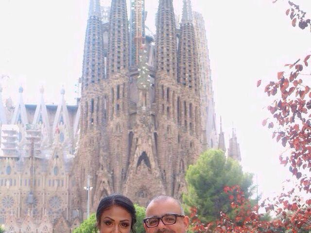 La boda de Anais y Ricardo en Barcelona, Barcelona 2