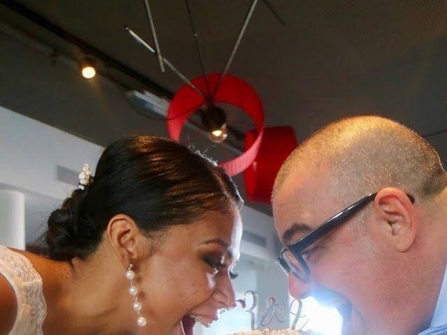 La boda de Anais y Ricardo en Barcelona, Barcelona 6