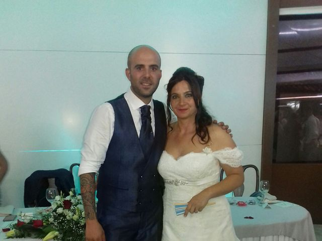 La boda de Rosi  y Marc