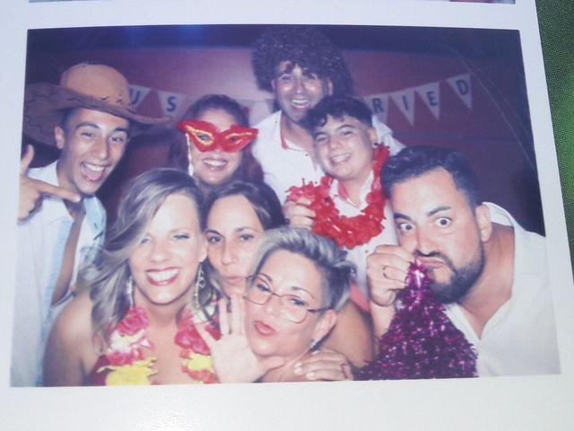 La boda de Marc y Rosi  en Cardedeu, Barcelona 2