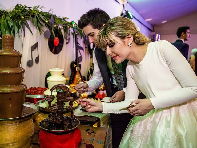 La boda de Cristian y Cristina en Alacant/alicante, Alicante 1