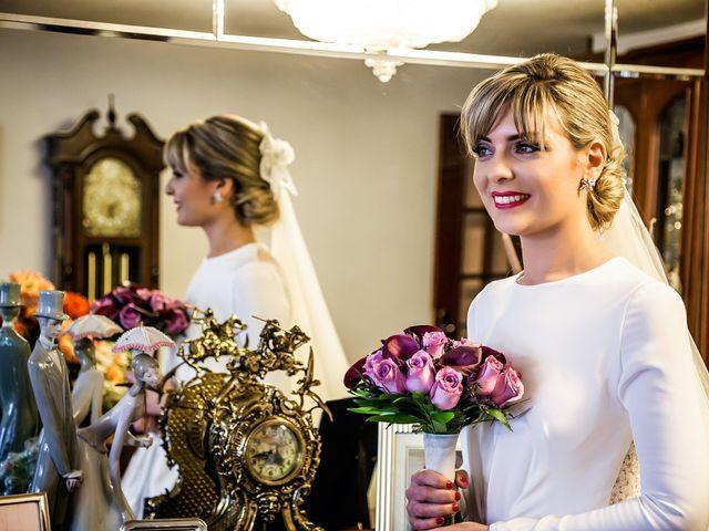 La boda de Cristian y Cristina en Alacant/alicante, Alicante 23