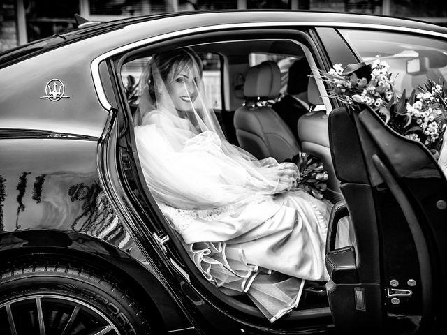 La boda de Cristian y Cristina en Alacant/alicante, Alicante 24