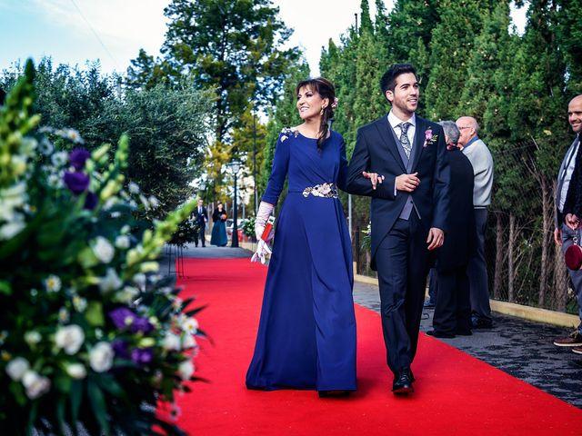La boda de Cristian y Cristina en Alacant/alicante, Alicante 25