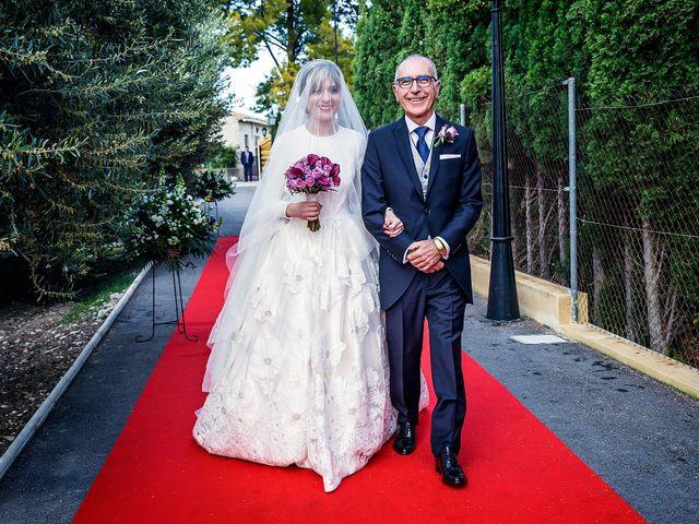La boda de Cristian y Cristina en Alacant/alicante, Alicante 26