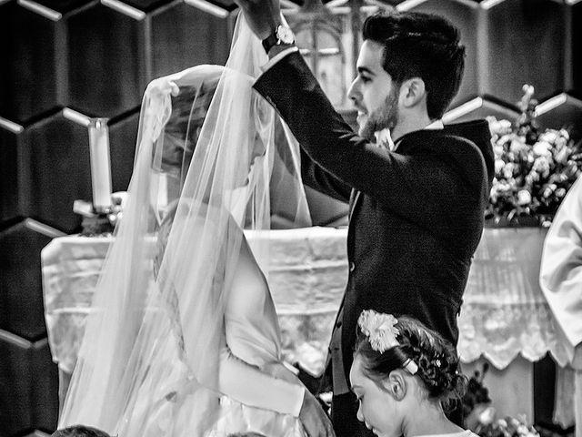La boda de Cristian y Cristina en Alacant/alicante, Alicante 28