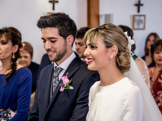 La boda de Cristian y Cristina en Alacant/alicante, Alicante 29