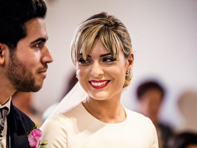 La boda de Cristian y Cristina en Alacant/alicante, Alicante 31
