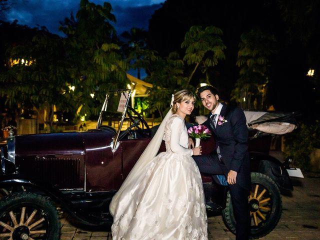 La boda de Cristian y Cristina en Alacant/alicante, Alicante 44