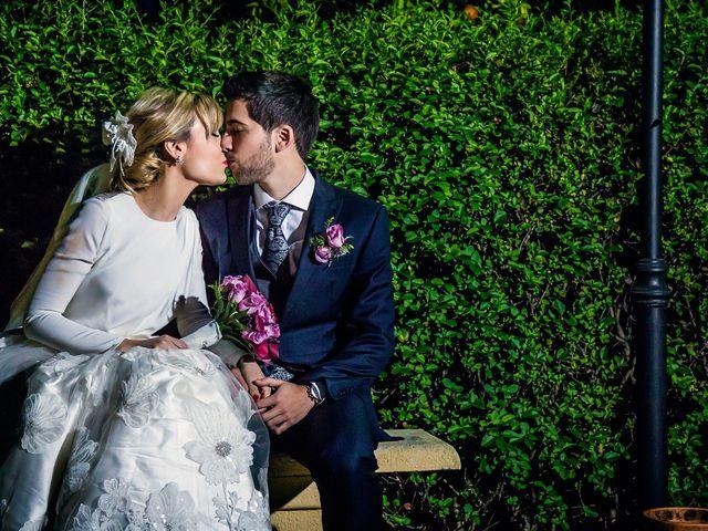 La boda de Cristian y Cristina en Alacant/alicante, Alicante 45