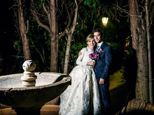 La boda de Cristian y Cristina en Alacant/alicante, Alicante 46