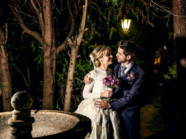 La boda de Cristian y Cristina en Alacant/alicante, Alicante 47