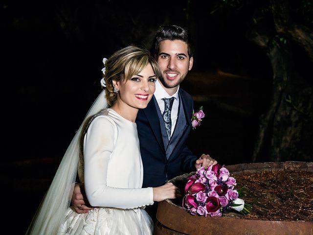 La boda de Cristian y Cristina en Alacant/alicante, Alicante 49