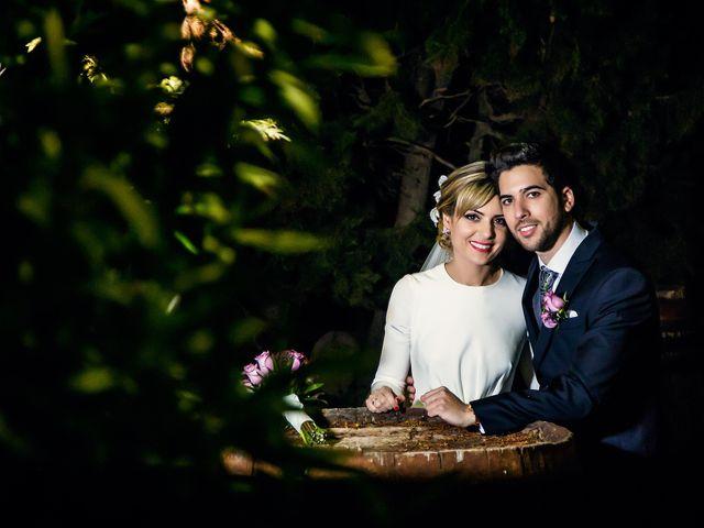 La boda de Cristian y Cristina en Alacant/alicante, Alicante 50