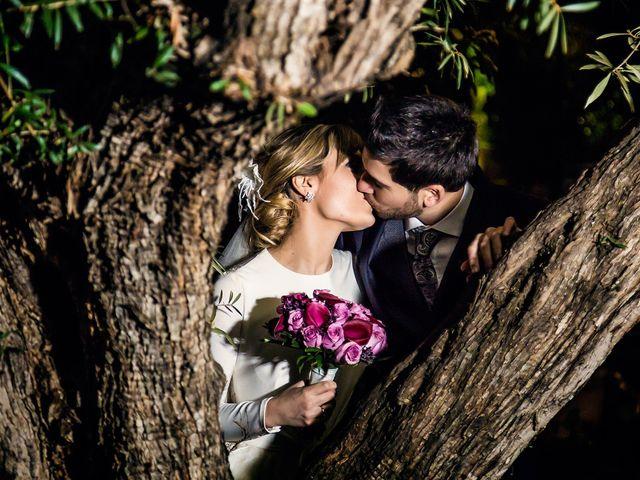 La boda de Cristian y Cristina en Alacant/alicante, Alicante 52