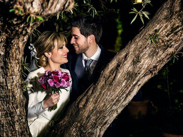 La boda de Cristian y Cristina en Alacant/alicante, Alicante 53