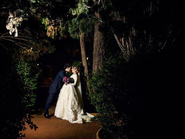La boda de Cristian y Cristina en Alacant/alicante, Alicante 54