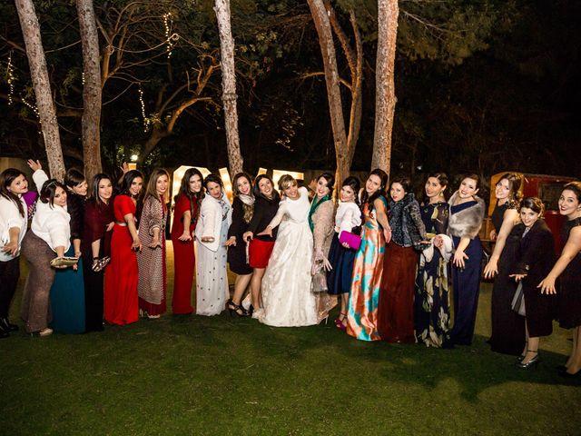 La boda de Cristian y Cristina en Alacant/alicante, Alicante 56