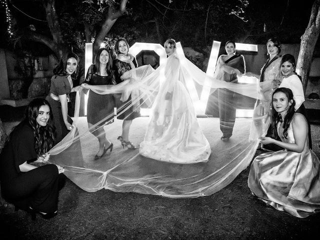 La boda de Cristian y Cristina en Alacant/alicante, Alicante 57