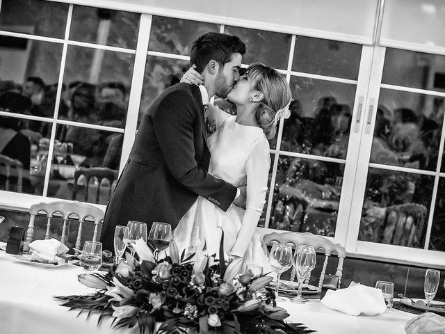 La boda de Cristian y Cristina en Alacant/alicante, Alicante 61