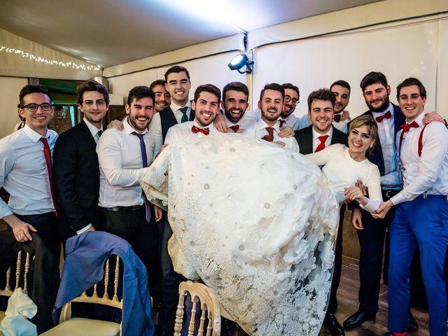 La boda de Cristian y Cristina en Alacant/alicante, Alicante 64