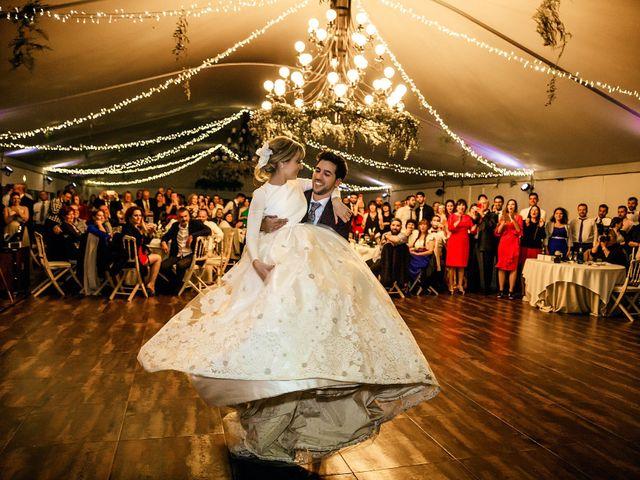 La boda de Cristian y Cristina en Alacant/alicante, Alicante 67
