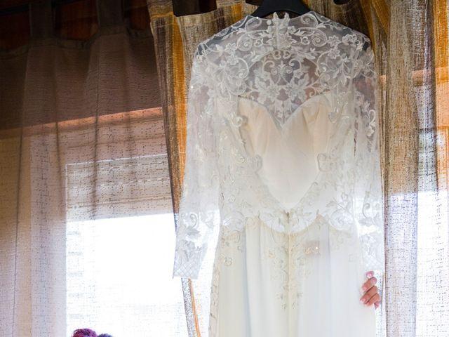 La boda de Manolo y Estefania en Almería, Almería 3