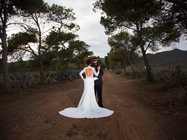 La boda de Estefania y Manolo