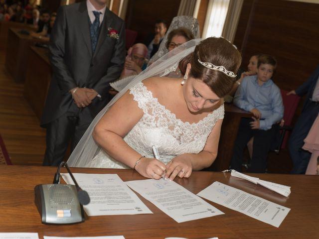 La boda de Juan Pedro y Vanesa en Chiclana De La Frontera, Cádiz 3