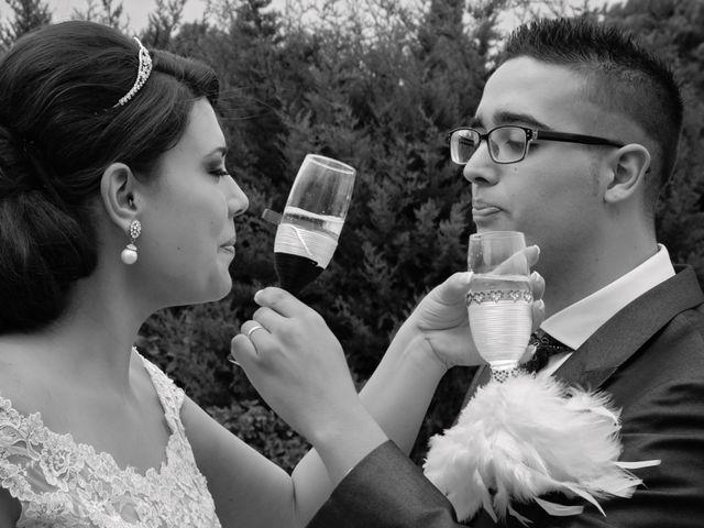 La boda de Juan Pedro y Vanesa en Chiclana De La Frontera, Cádiz 4