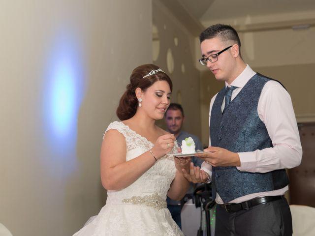 La boda de Juan Pedro y Vanesa en Chiclana De La Frontera, Cádiz 5