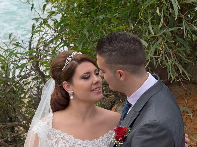 La boda de Juan Pedro y Vanesa en Chiclana De La Frontera, Cádiz 9