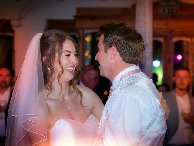La boda de Jade y Will