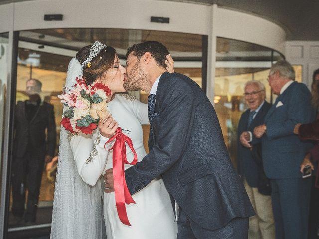 La boda de José Ramón  y Myriam en Pamplona, Navarra 18