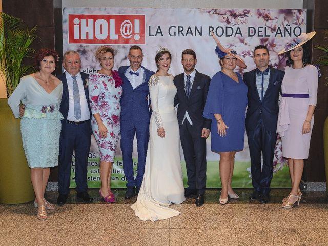 La boda de José Ramón  y Myriam en Pamplona, Navarra 20
