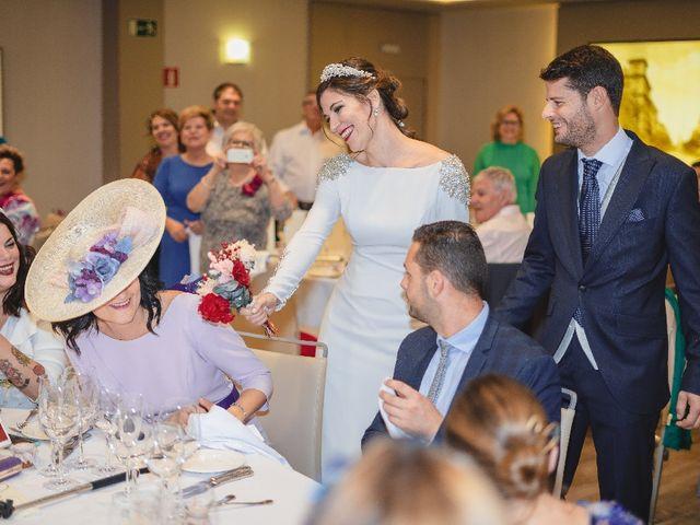 La boda de José Ramón  y Myriam en Pamplona, Navarra 21