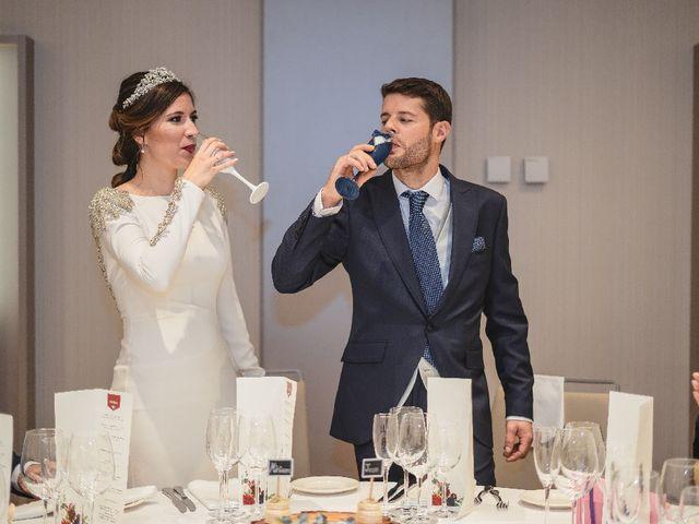 La boda de José Ramón  y Myriam en Pamplona, Navarra 22